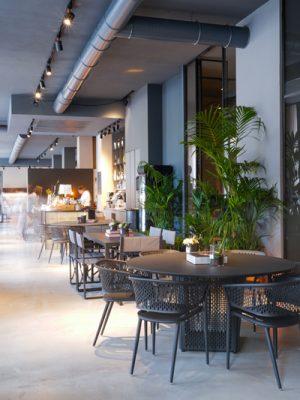 ristorante - bar - bn1 bistrot - bn°1 District